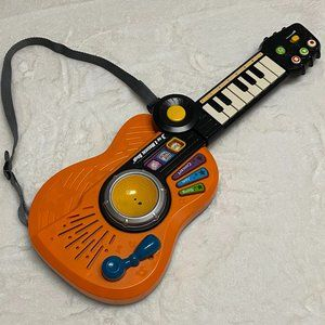 VTECH 3 IN 1 MUSICAL BAND Toy 💙